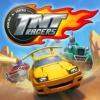 TNT Racers (XSX) game cover art