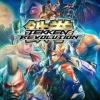 Tekken Revolution artwork