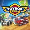 Toybox Turbos (XSX) game cover art
