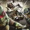 Teenage Mutant Ninja Turtles: Out of the Shadows artwork