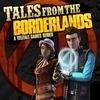 Tales From The Borderlands: A Telltale Games Series - Episode 1: Zer0 Sum artwork