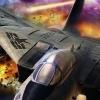 Top Gun: Hard Lock artwork
