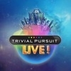 Trivial Pursuit Live! artwork