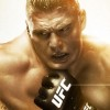 UFC Undisputed 2010 (PS3) game cover art