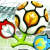 UEFA Euro 2012: Poland-Ukraine (XSX) game cover art