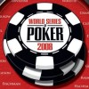 World Series of Poker 2008: Battle for the Bracelets (PS3) game cover art