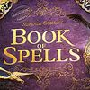 Wonderbook: Book of Spells artwork