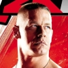 WWE 2K15 (PS3) game cover art