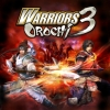 Warriors Orochi 3 artwork