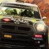 WRC 3: FIA World Rally Championship artwork
