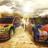 WRC: FIA World Rally Championship artwork