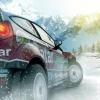 WRC 4: FIA World Rally Championship artwork
