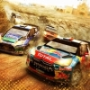 WRC: Powerslide artwork