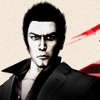 Yakuza 4 (PlayStation 3) artwork