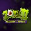 Zombie Tycoon 2: Brainhov's Revenge (XSX) game cover art
