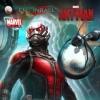 Zen Pinball 2: Ant-Man Pinball artwork