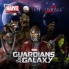 Zen Pinball 2: Guardians of the Galaxy artwork