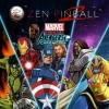 Zen Pinball 2: Avengers Chronicles Pack artwork