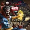 Zen Pinball 2: Doctor Strange artwork