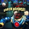 Zen Pinball 2: Earth Defense artwork