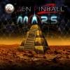 Zen Pinball 2: Mars artwork