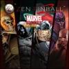 Zen Pinball 2: Marvel Pinball - Vengeance and Virtue artwork