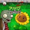 Zen Pinball 2: Plants vs. Zombies artwork