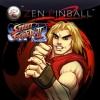 Zen Pinball 2: Super Street Fighter II Tribute artwork