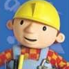 Bob the Builder: Fix It Fun! (GBC) game cover art