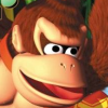 Donkey Kong Country (XSX) game cover art