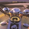 Harley Davidson: Race Across America artwork