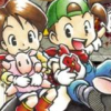 Harvest Moon 2 GBC (Game Boy Color) artwork