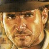 Indiana Jones and the Infernal Machine (GBC) game cover art