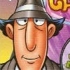 Inspector Gadget: Operation Madkactus (GBC) game cover art