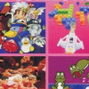 Konami GB Collection Vol. 2 (Game Boy Color) artwork
