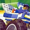 LEGO Stunt Rally artwork