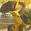 Matchbox Caterpillar Construction Zone (GBC) game cover art