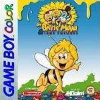 Maya the Bee & Her Friends (GBC) game cover art
