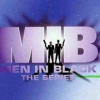 Men in Black: The Series (GBC) game cover art