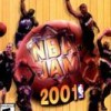 NBA Jam 2001 artwork