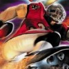 NFL Blitz 2000 (GBC) game cover art