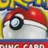 Pokemon Trading Card Game (GBC) game cover art