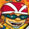 Rocket Power: Gettin' Air artwork
