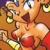 Shantae (GBC) game cover art