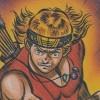 Dandy: Zeuon No Fukkatsu (FDS) game cover art