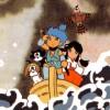 Famicom Mukashi Banashi: Shin Oniga Shima - Kouhen artwork