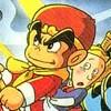 Famicom Mukashi Banashi: Yuuyuuki - Kouhen (FDS) game cover art
