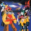 Transformers: The Headmasters artwork