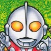 Ultraman Club: Chikyuu Dakkan Sakusen (FDS) game cover art