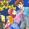 Zak McKracken and the Alien Mindbenders (FM-Towns) artwork